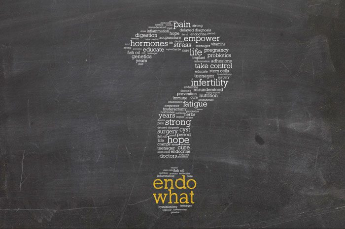 Endo What?
